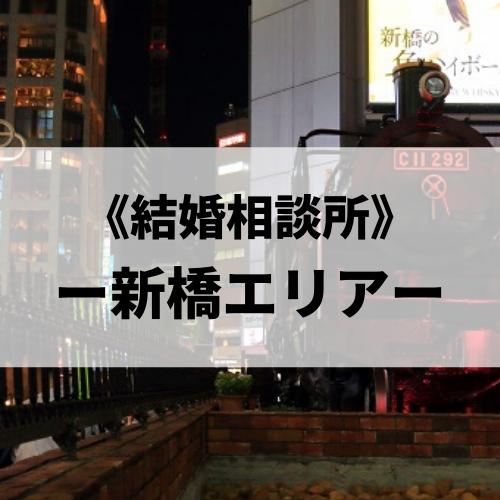 新橋駅の結婚相談所はどういうところがある?